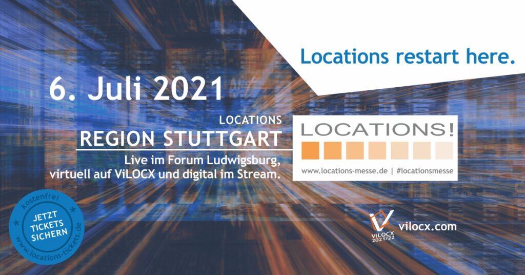 LOCATIONS Region Stuttgart - Carsten Knieriem